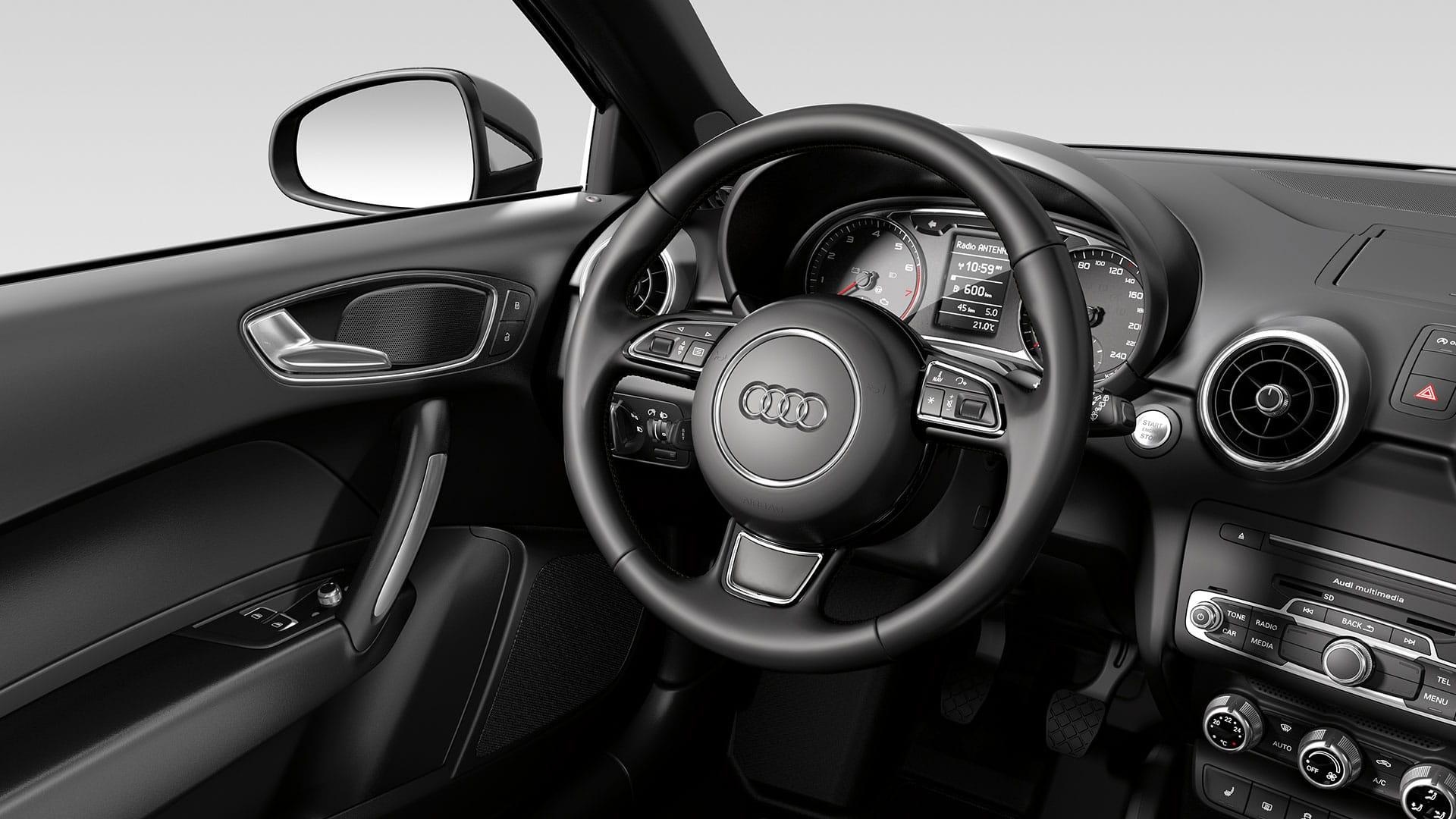 Audi a1 price zar